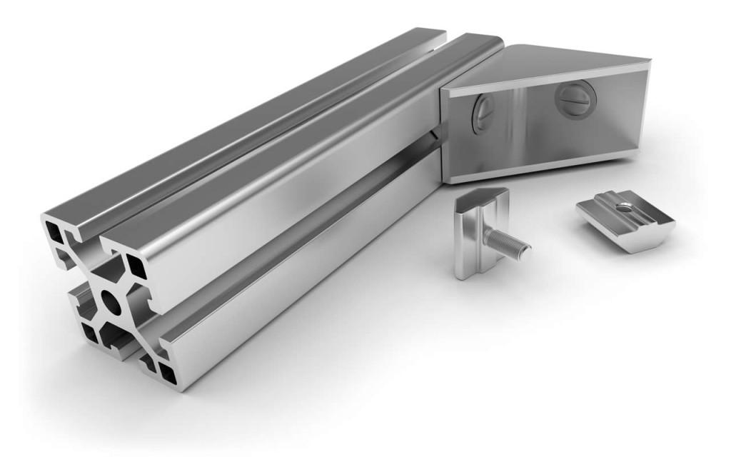 Cerraglass carpinter a de aluminio y pvc incega for Herrajes para toldos de aluminio