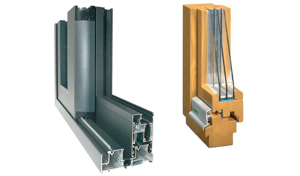 Cerraglass carpinter a de aluminio y pvc incega for Carpinteria de aluminio
